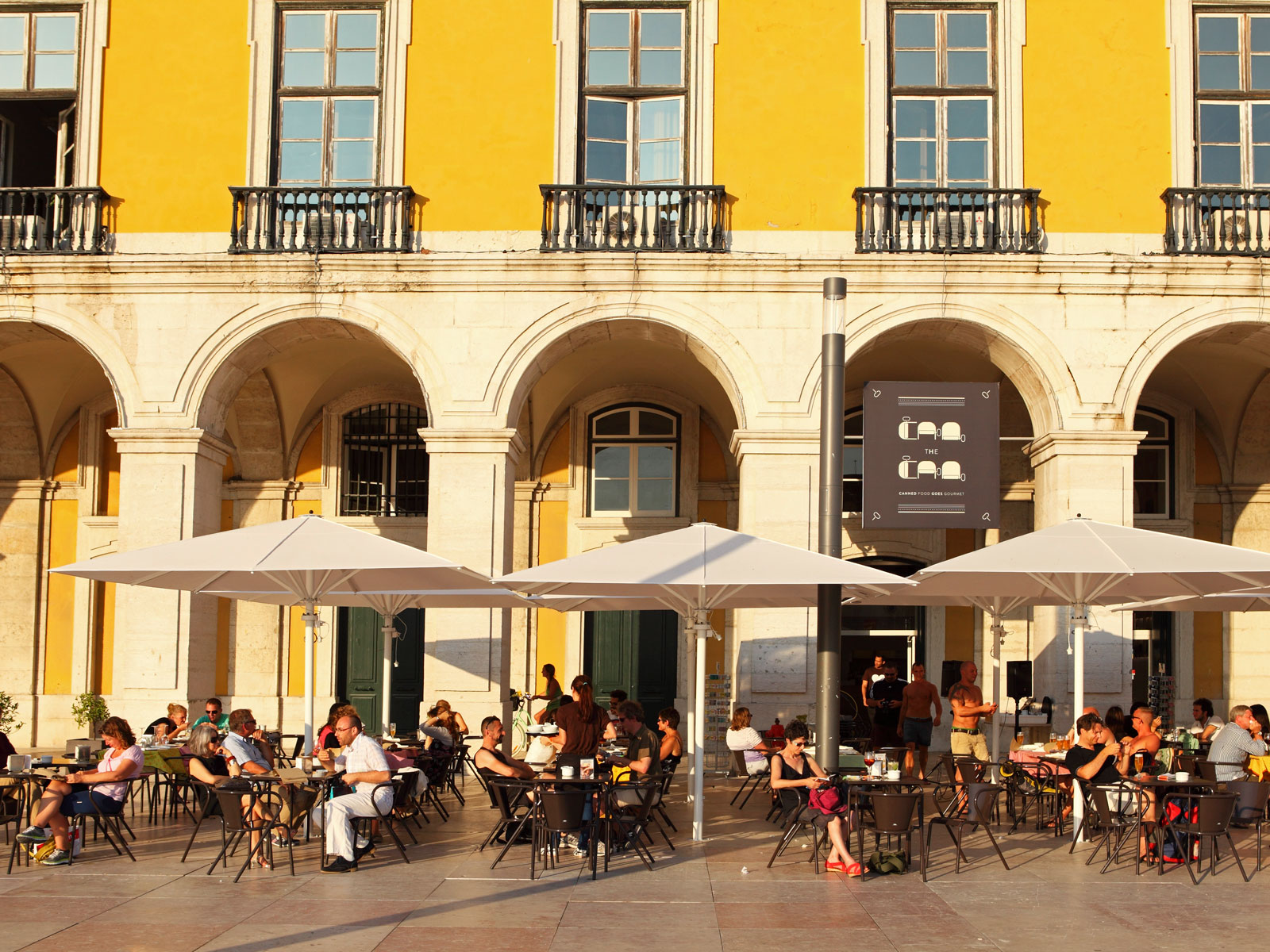 Where to Eat in Lisbon Right Now: 5 Restaurants to Know
