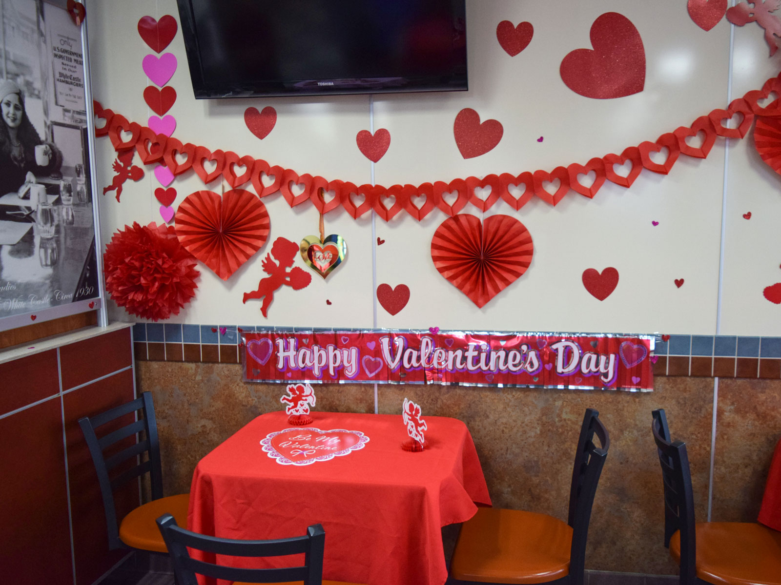 I Ate Valentine S Day Dinner Alone At White Castle And You Can Too