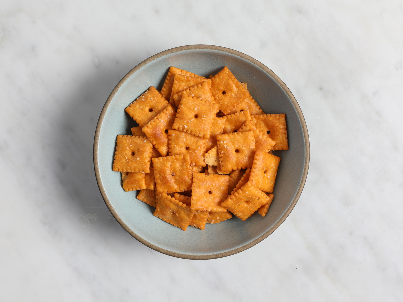 Whole Grain Cheez-Its