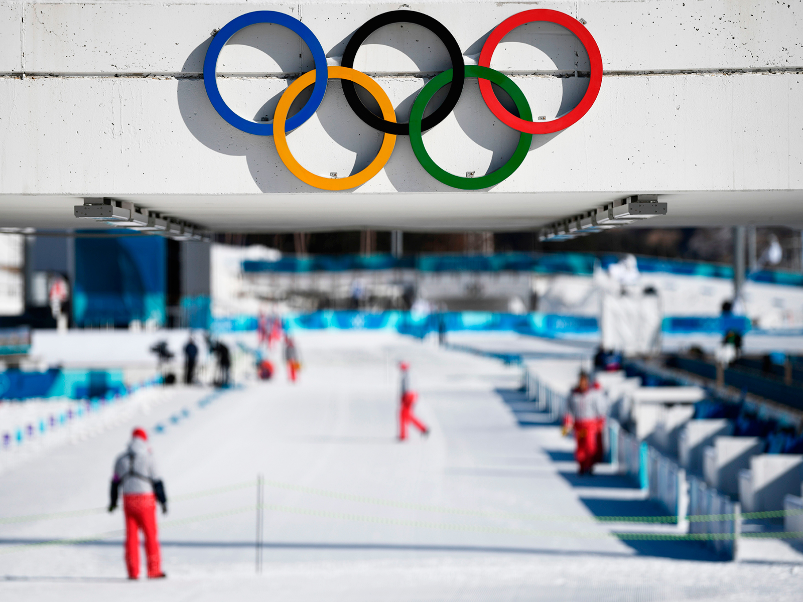 2018 Winter Olympic Visitors Reveal What They're Eating At and Around the Games