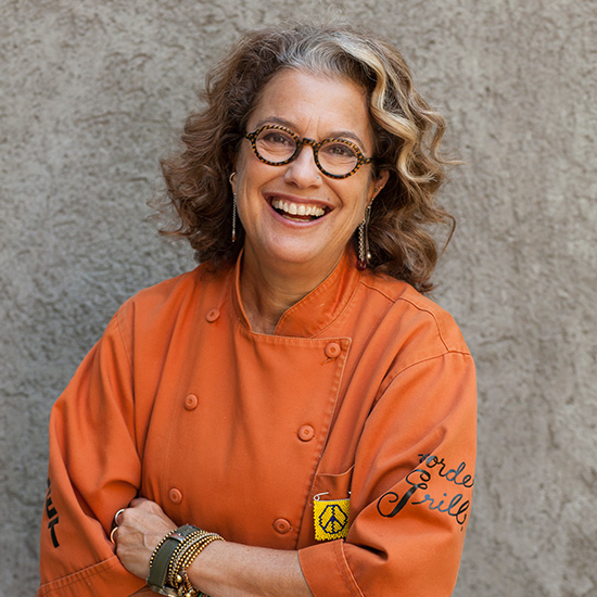 5 Tips for Being a Team Leader, by Super Chef-Boss Susan Feniger