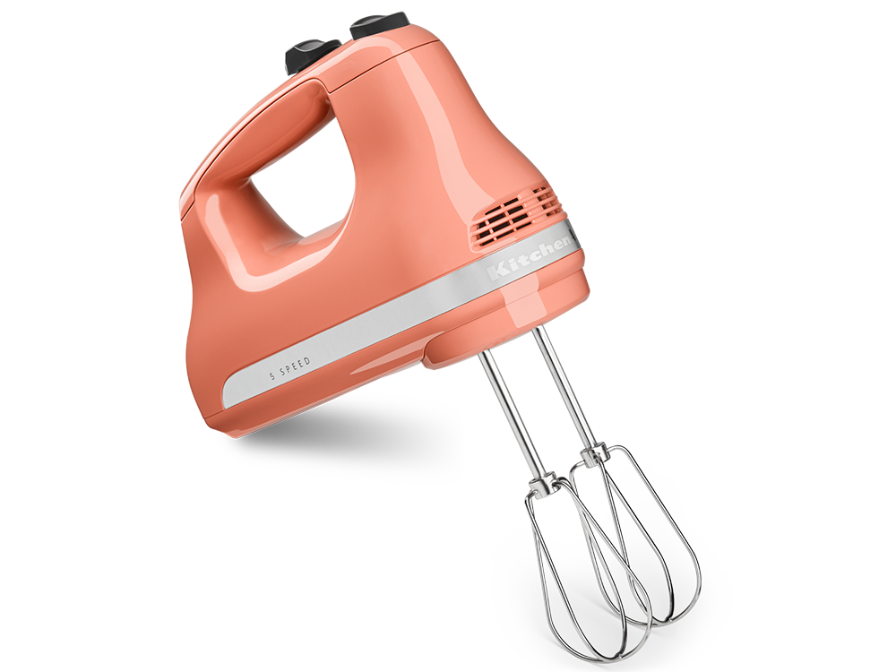 KitchenAid Ultra Power Hand Mixer, U0027Color Of The ...