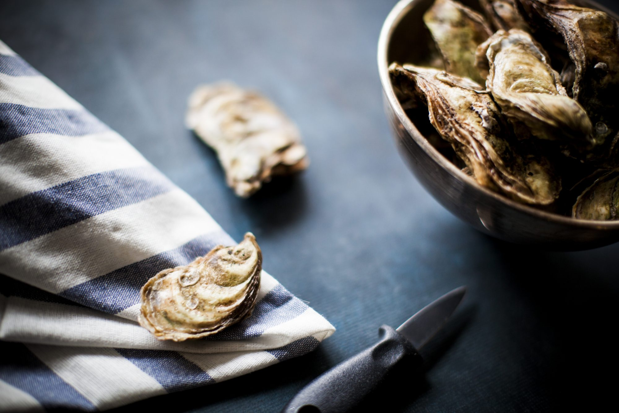 How to Shuck Oysters at Home, According to a Professional Shucker