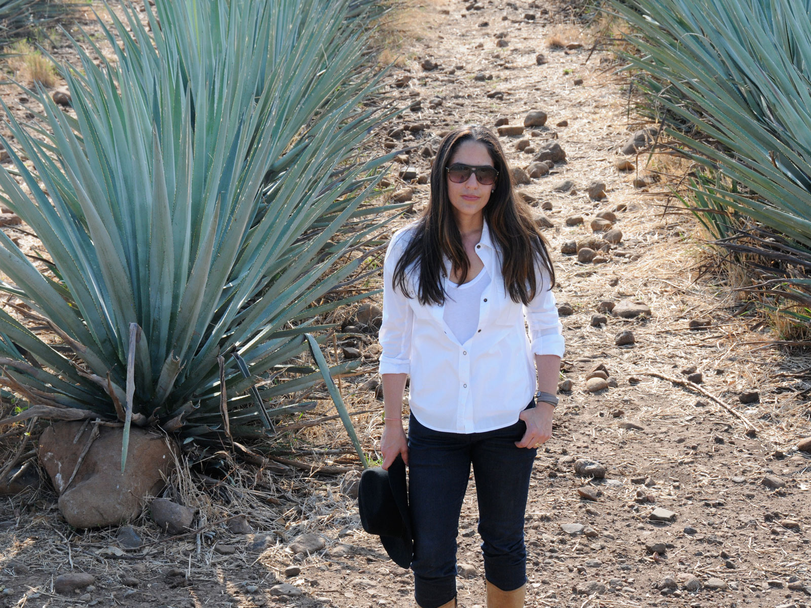 The Secret to My Success: How Bertha González Nieves Became the First Female Maestra Tequilera