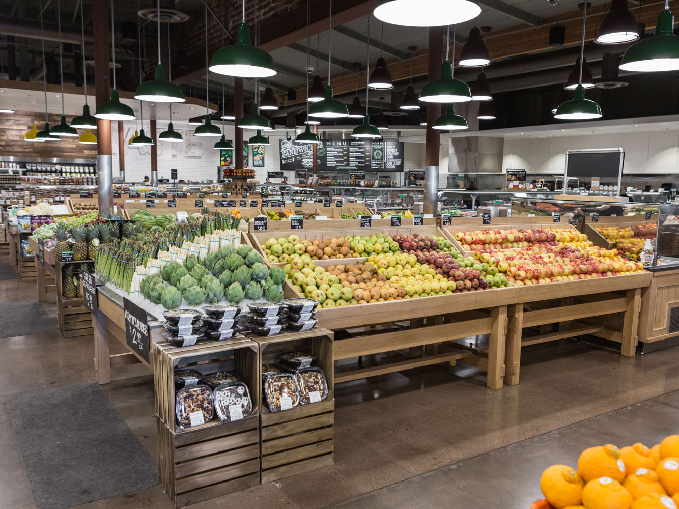 L A 's Best Fancy Grocery Store Is This Bristol Farms in the