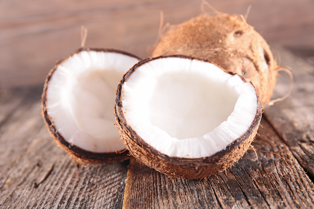 Everything You've Ever Wondered About Coconut Oil, Explained
