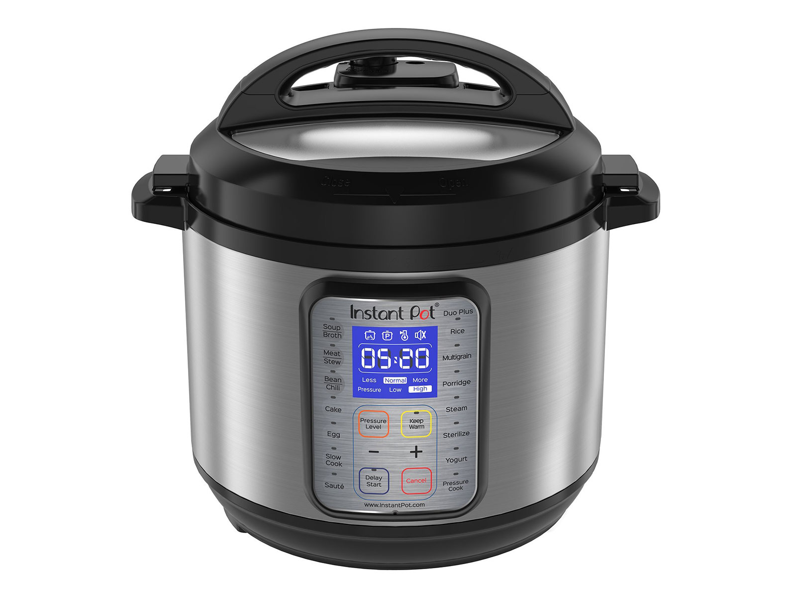 Instant Pot recalls melting cookers