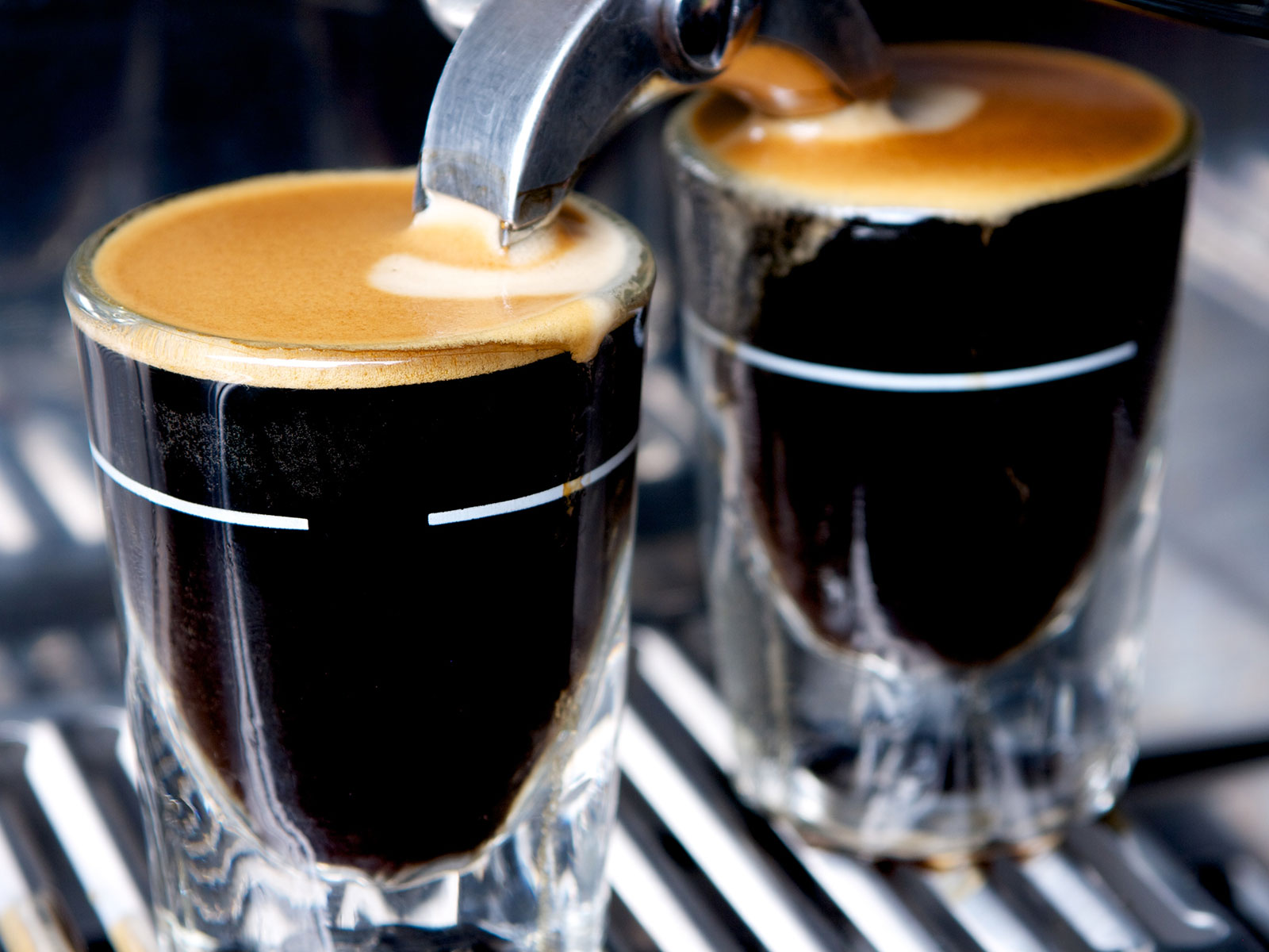 How to Make the Perfect Espresso, According to Science