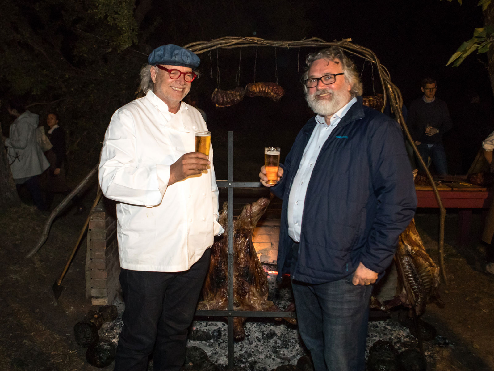 Why Francis Mallmann Is So Excited About Yeast