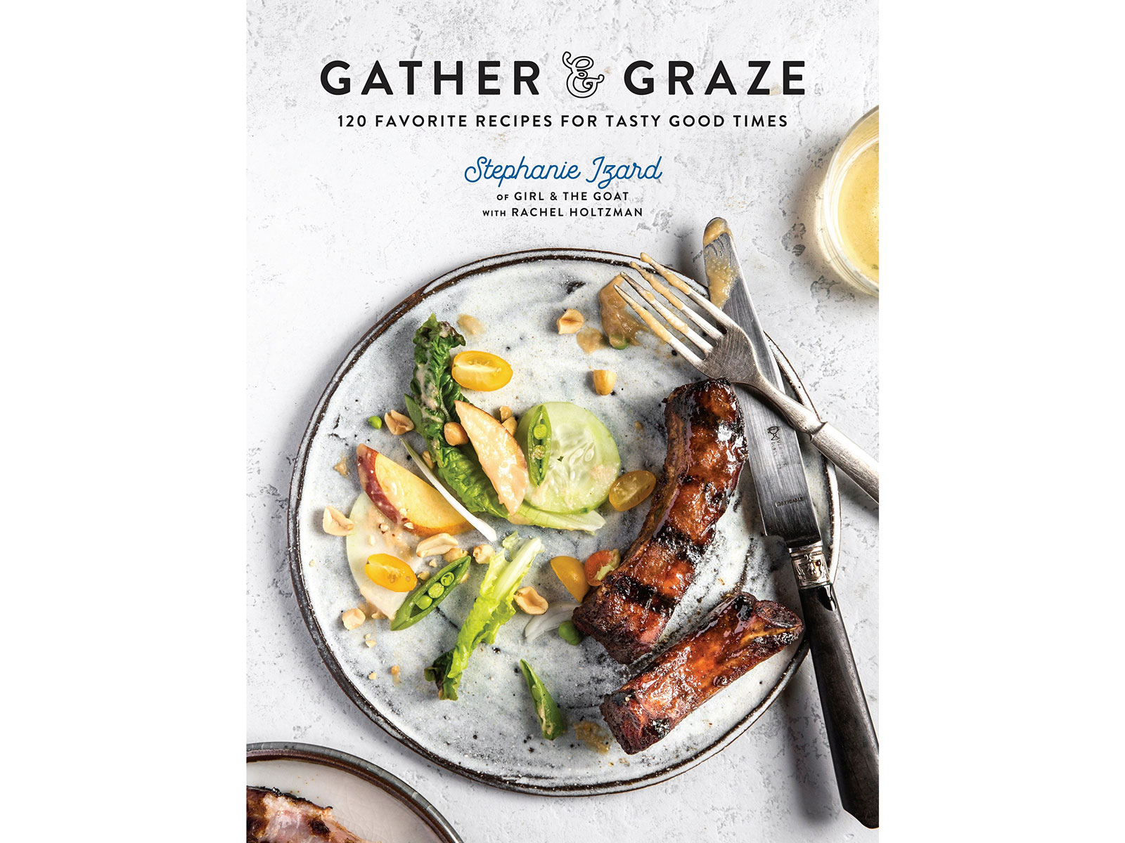 Gather and Graze