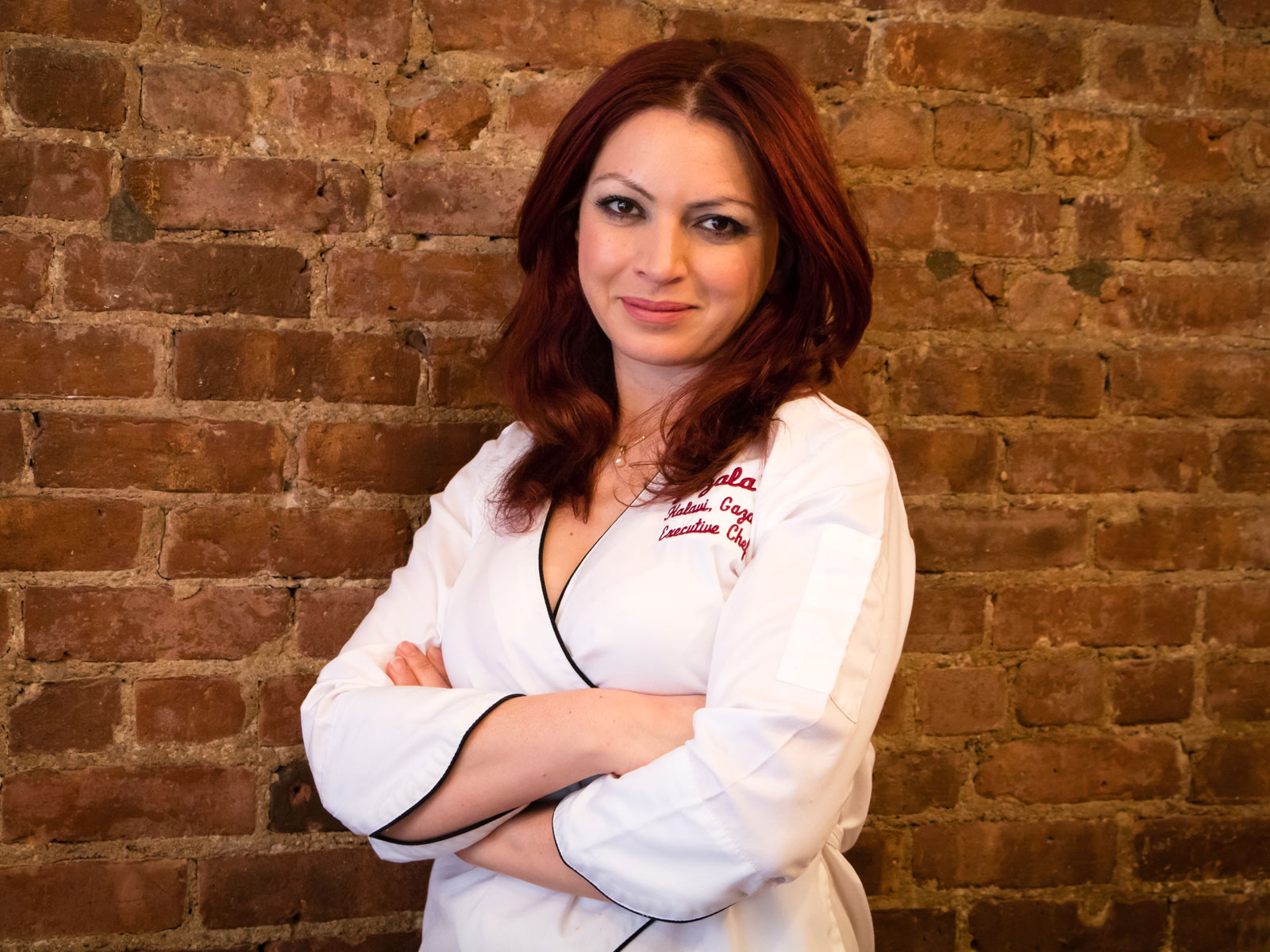 How This Druze Chef and Entrepreneur Found Success in NYC