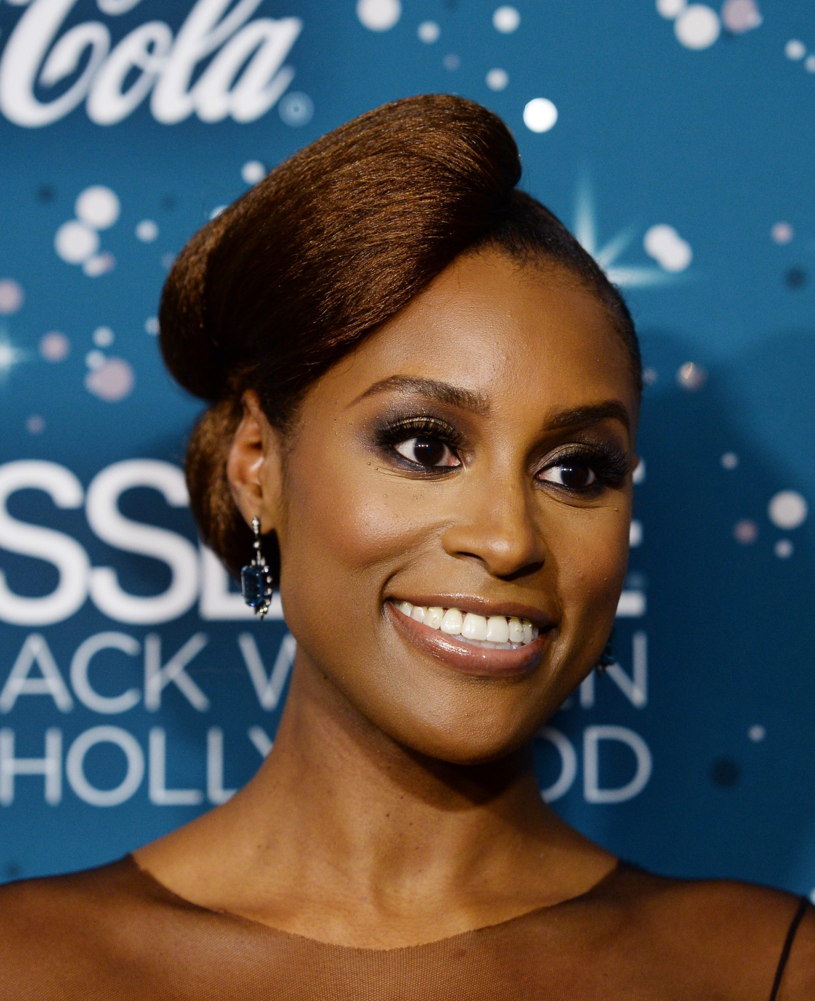 Issa Rae's Backup Dream Job If She Wasn't a Prolific Actor, Producer and Writer