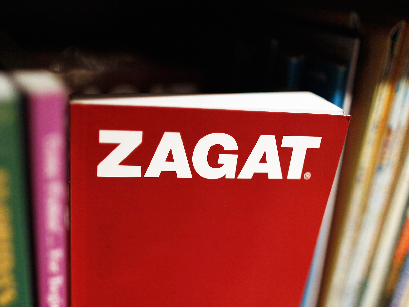 Google sold Zagat, but it'll probably be OK