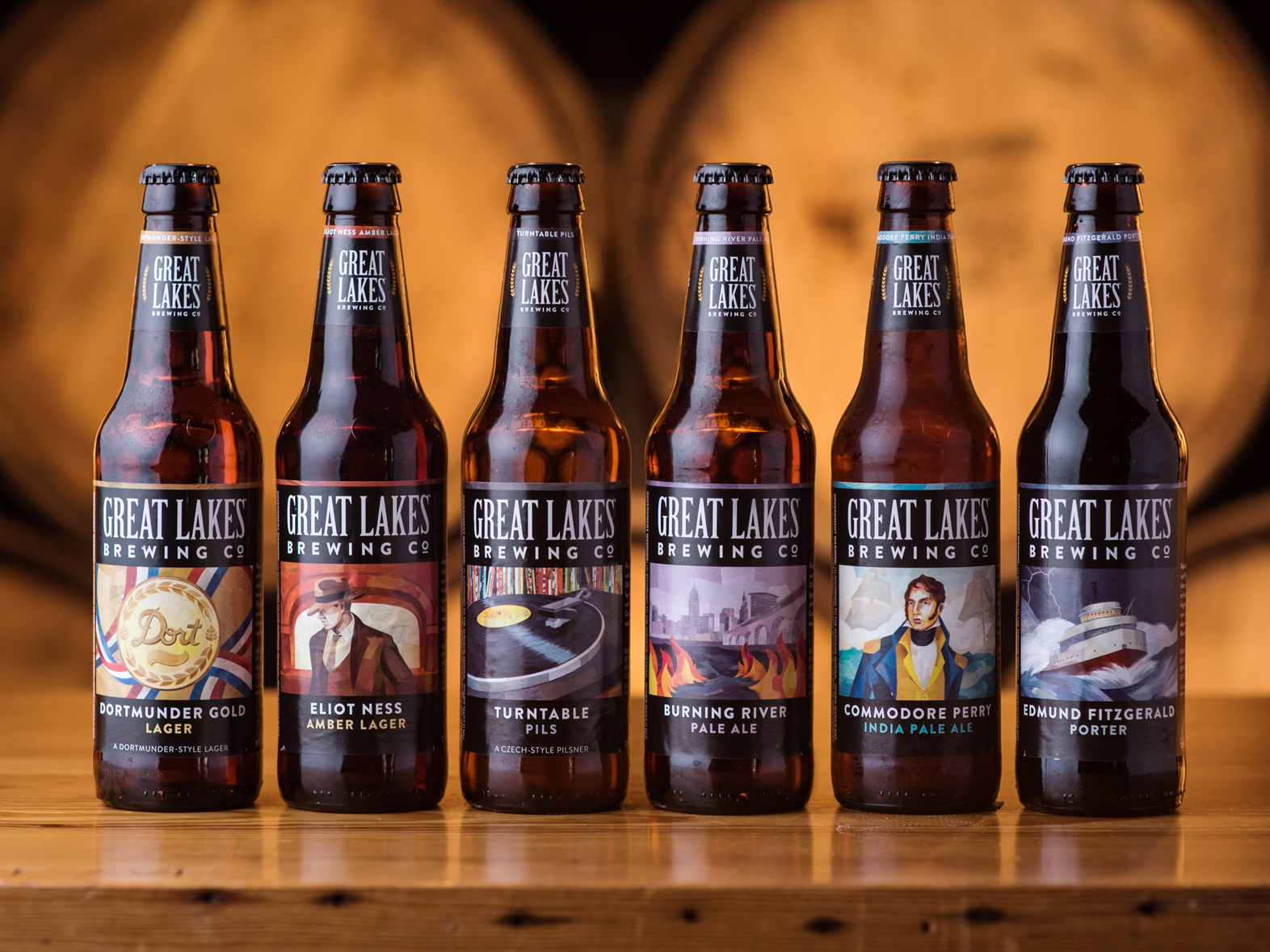 Inside the Ever-Changing World of Craft Beer Labels