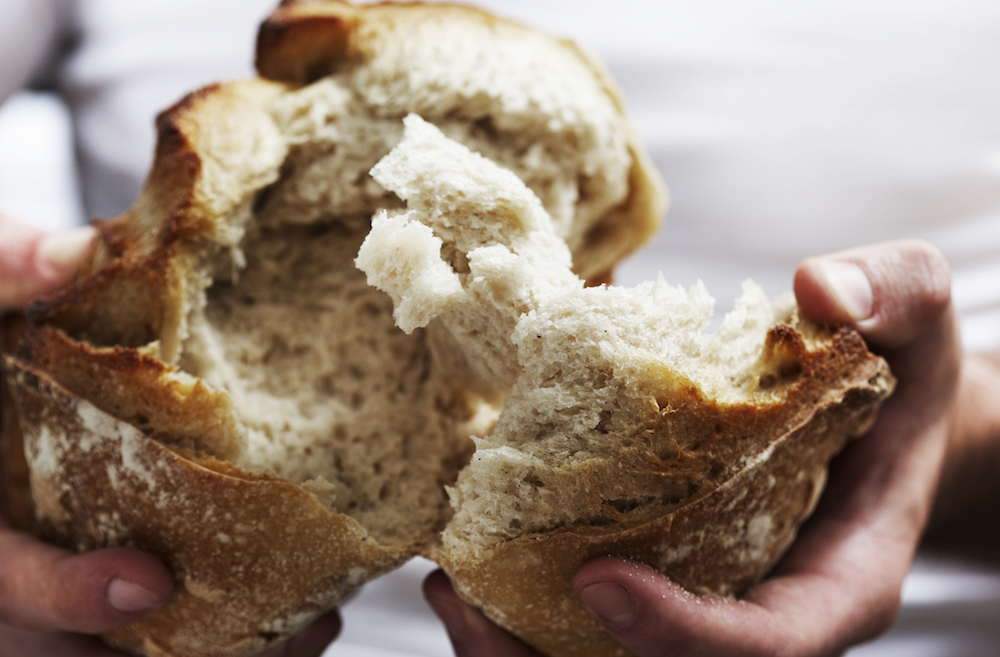 There's a Surprising Amount of Salt Hiding in Your Bread