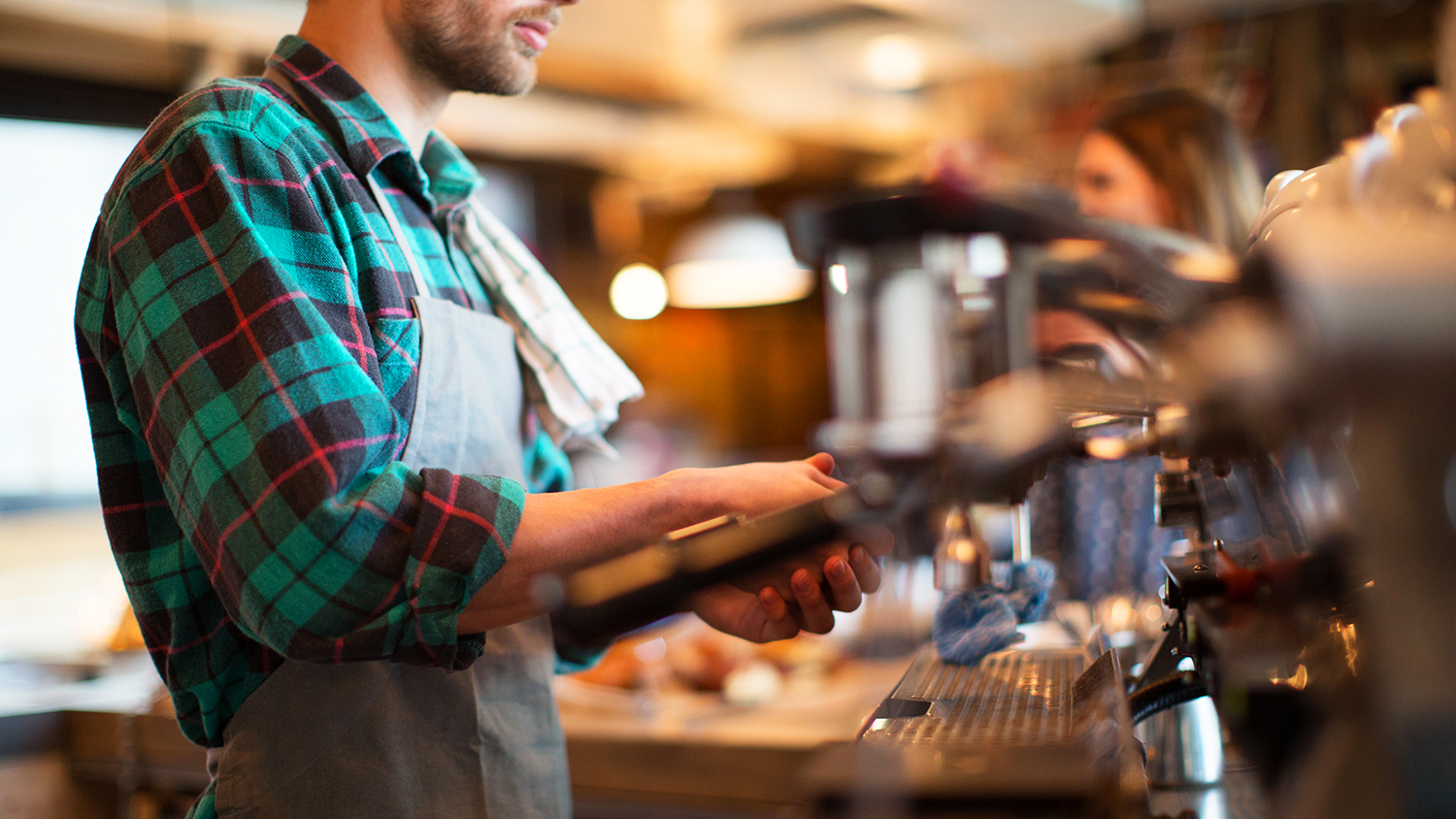 baristas coffee tips