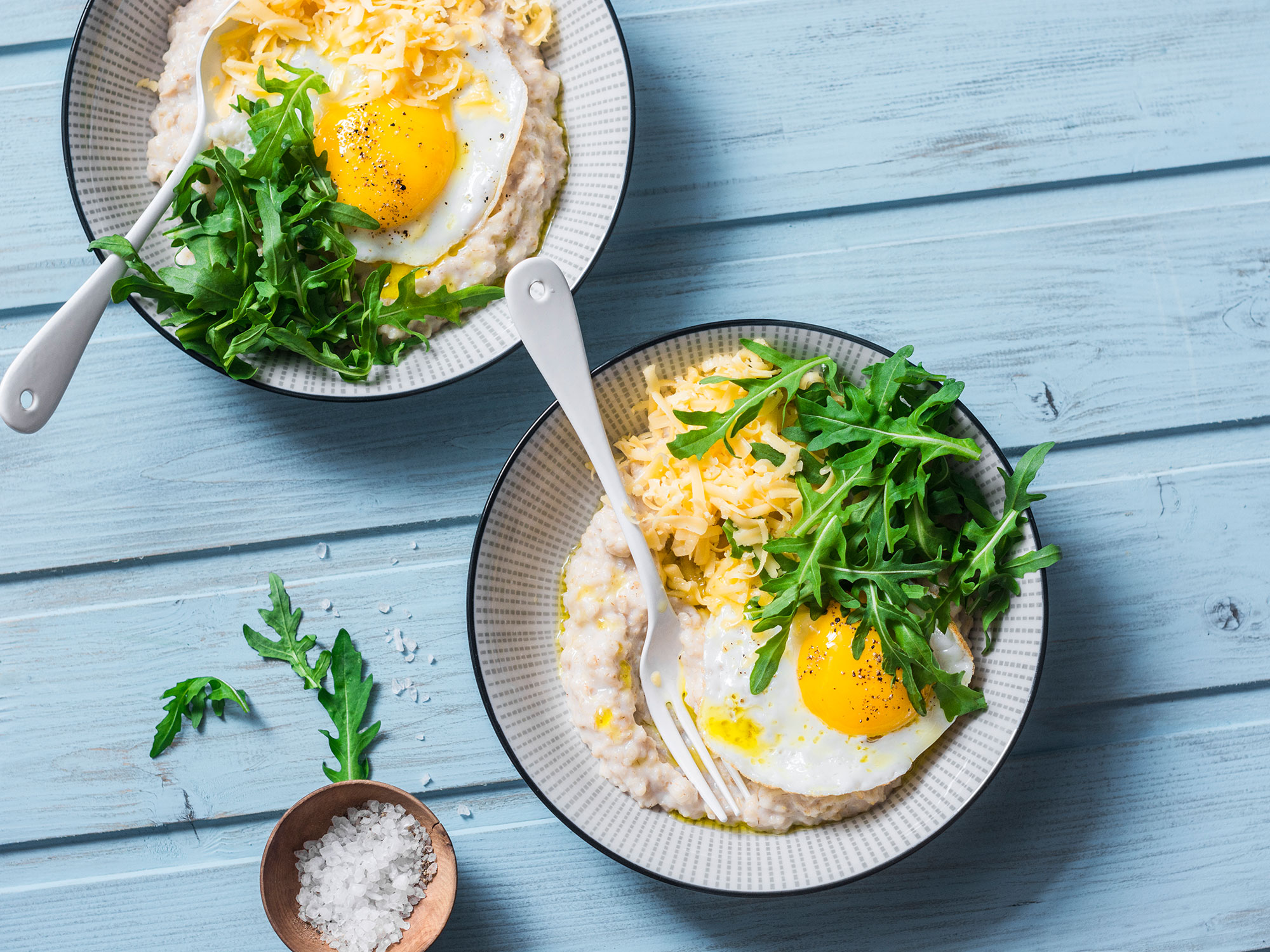 How to Eat More Vegetables at Breakfast