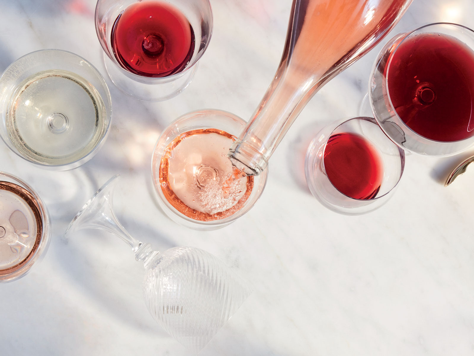 40 Most Influential Wines