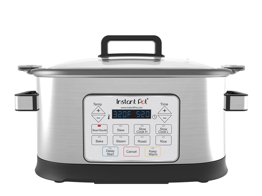 Instant Pot Issues Formal Recall Over Melting Multicookers