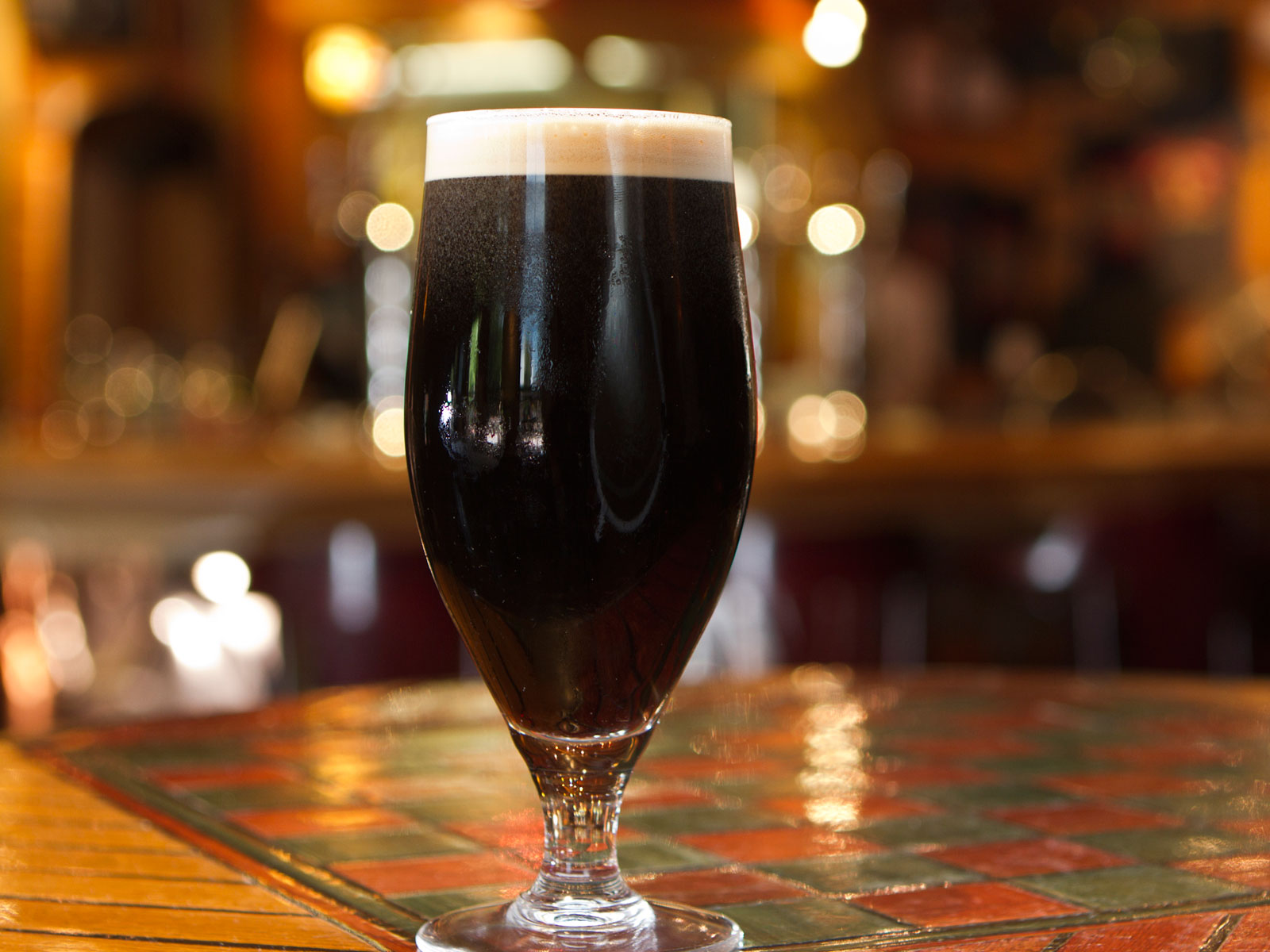 Barrel-Aged Stouts Are All the Rage — But That Doesn't Mean They're Always Better