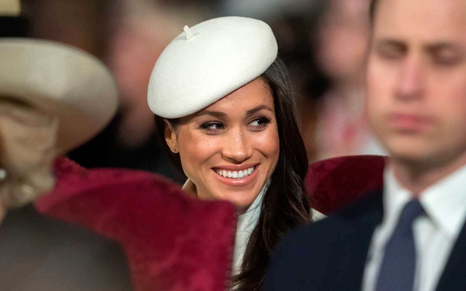 How Meghan Markle Is Secretly Prepping for Royal Life