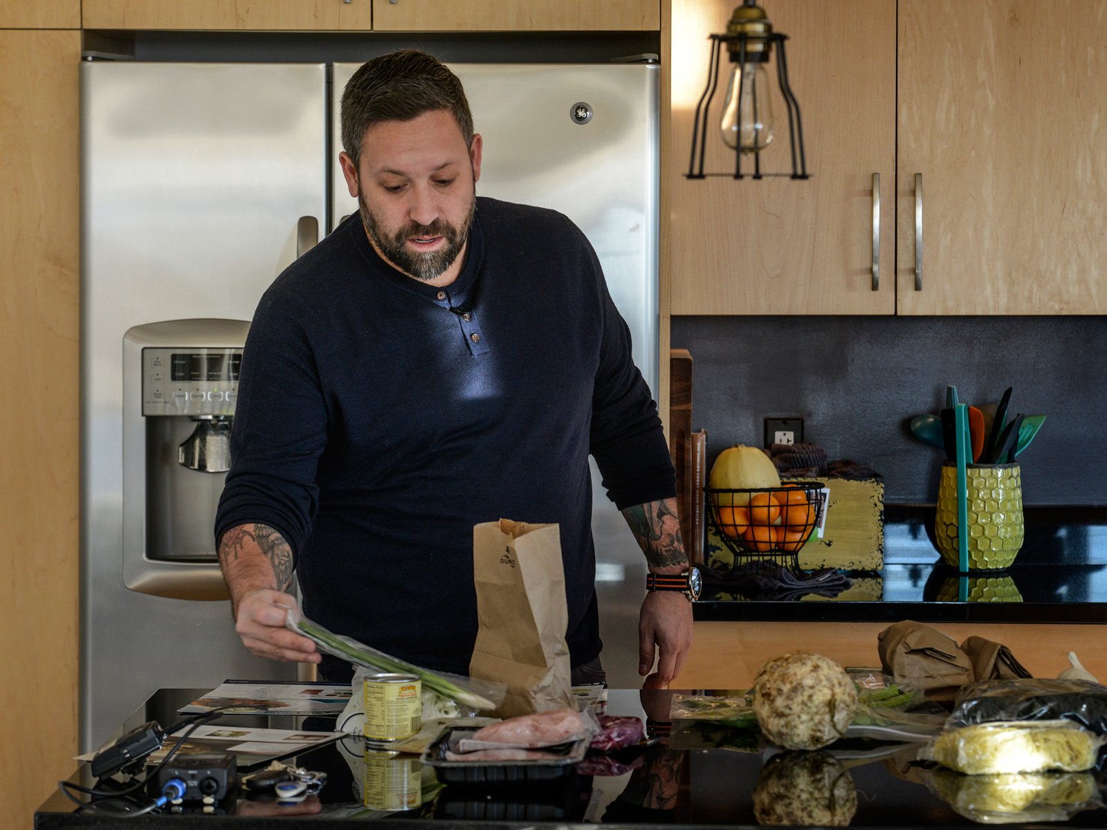 'Top Chef' Alum Mike Isabella Accused of Sexual Harassment in New Lawsuit