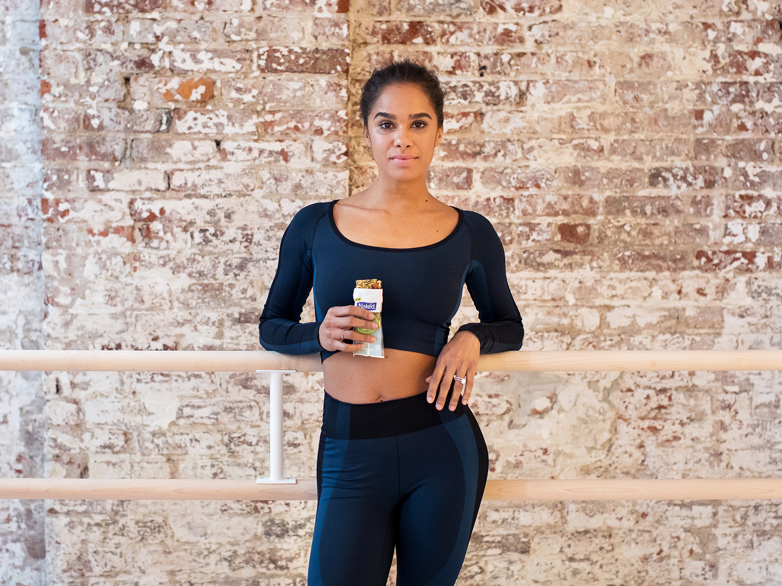 What Misty Copeland Eats to Feel Empowered