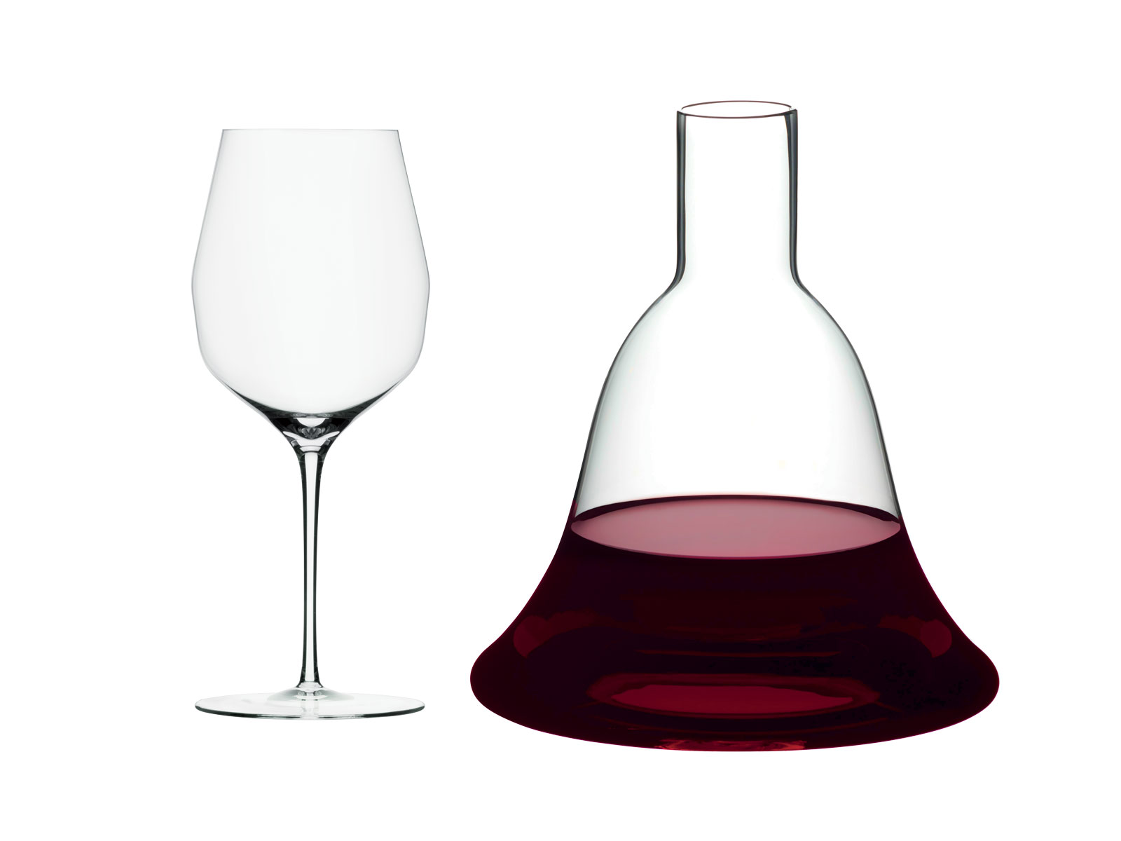 The Decanter and Wine Glass Food & Wine Editors Are Obsessed With
