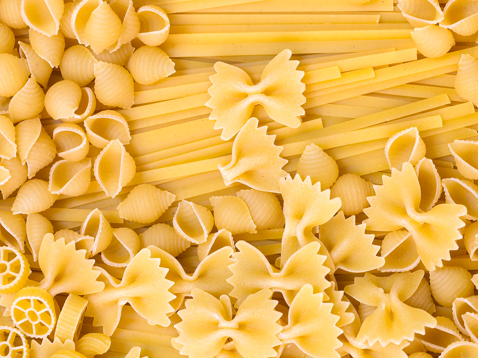 The Simple Pasta Hack That Adds a Dose of Good-for-You Minerals to Your Meal
