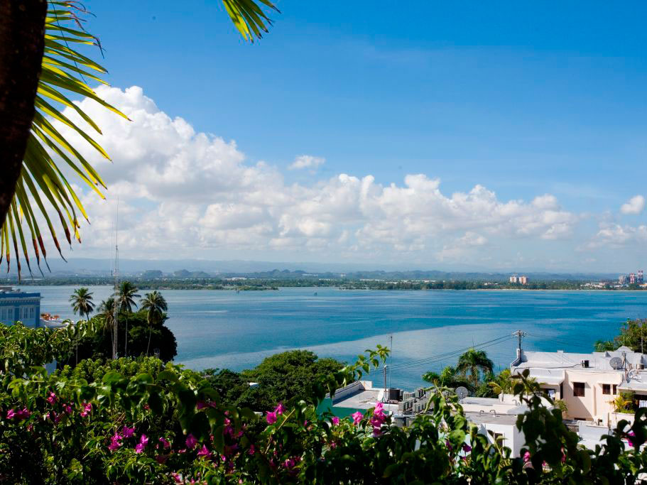 3 Places to Eat and Stay in Puerto Rico Right Now