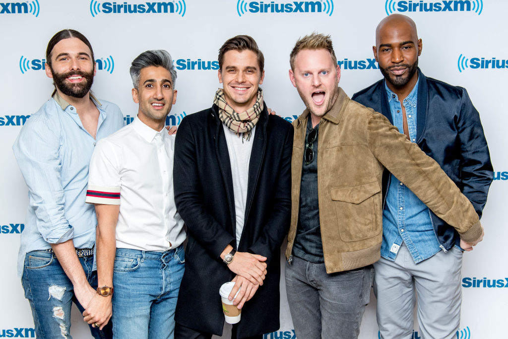 Queer Eye's Food Expert Antoni Porowski Reveals Why His Recipes Are So Basic