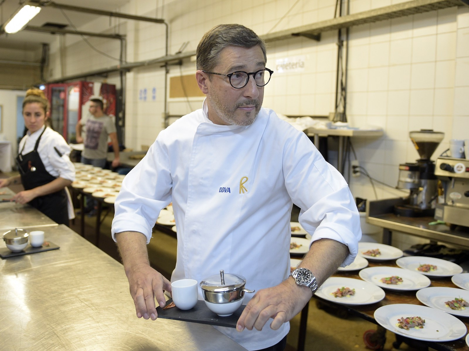 What It's Really Like to Be on the World's 50 Best Restaurants List