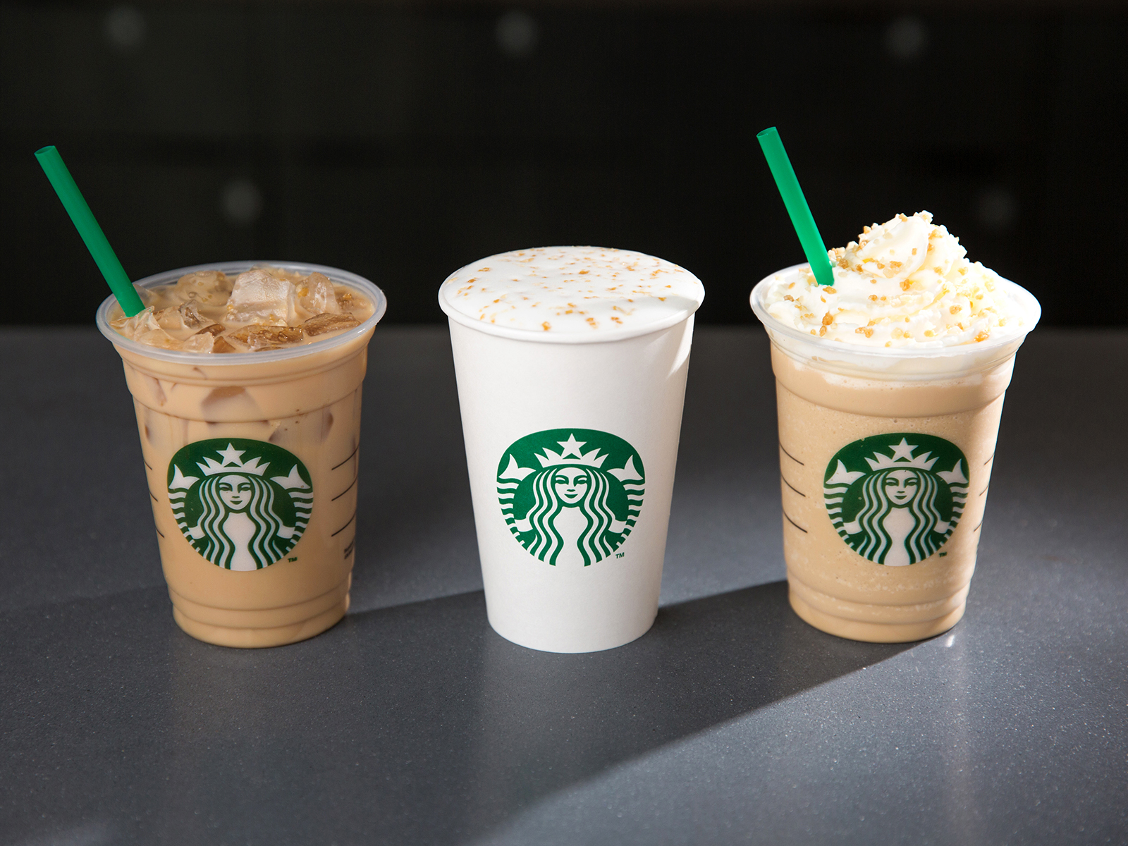 Starbucks Happy Hour Is Coming Back with More Than Just Frappuccinos