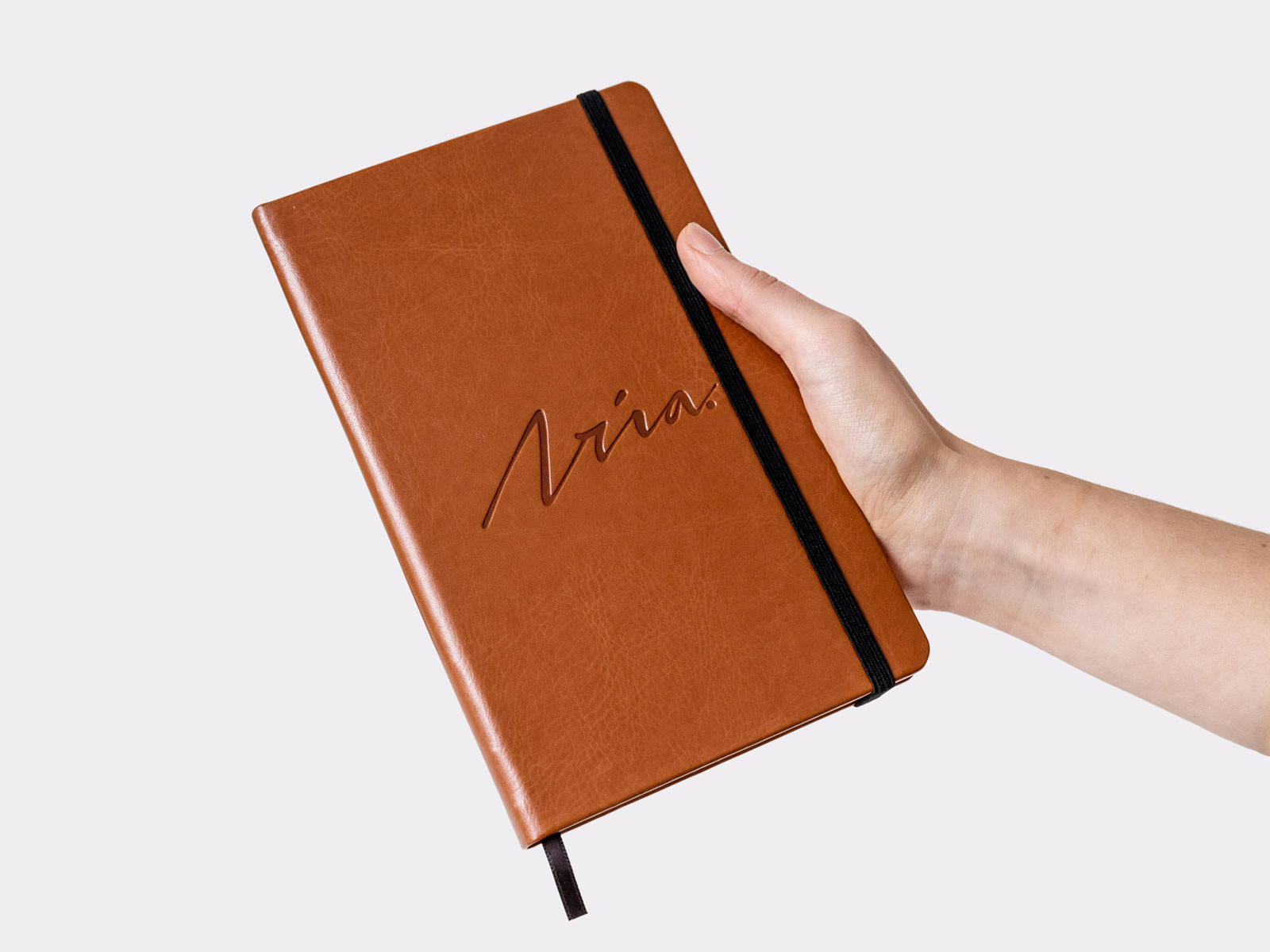 The Chef's Notebook