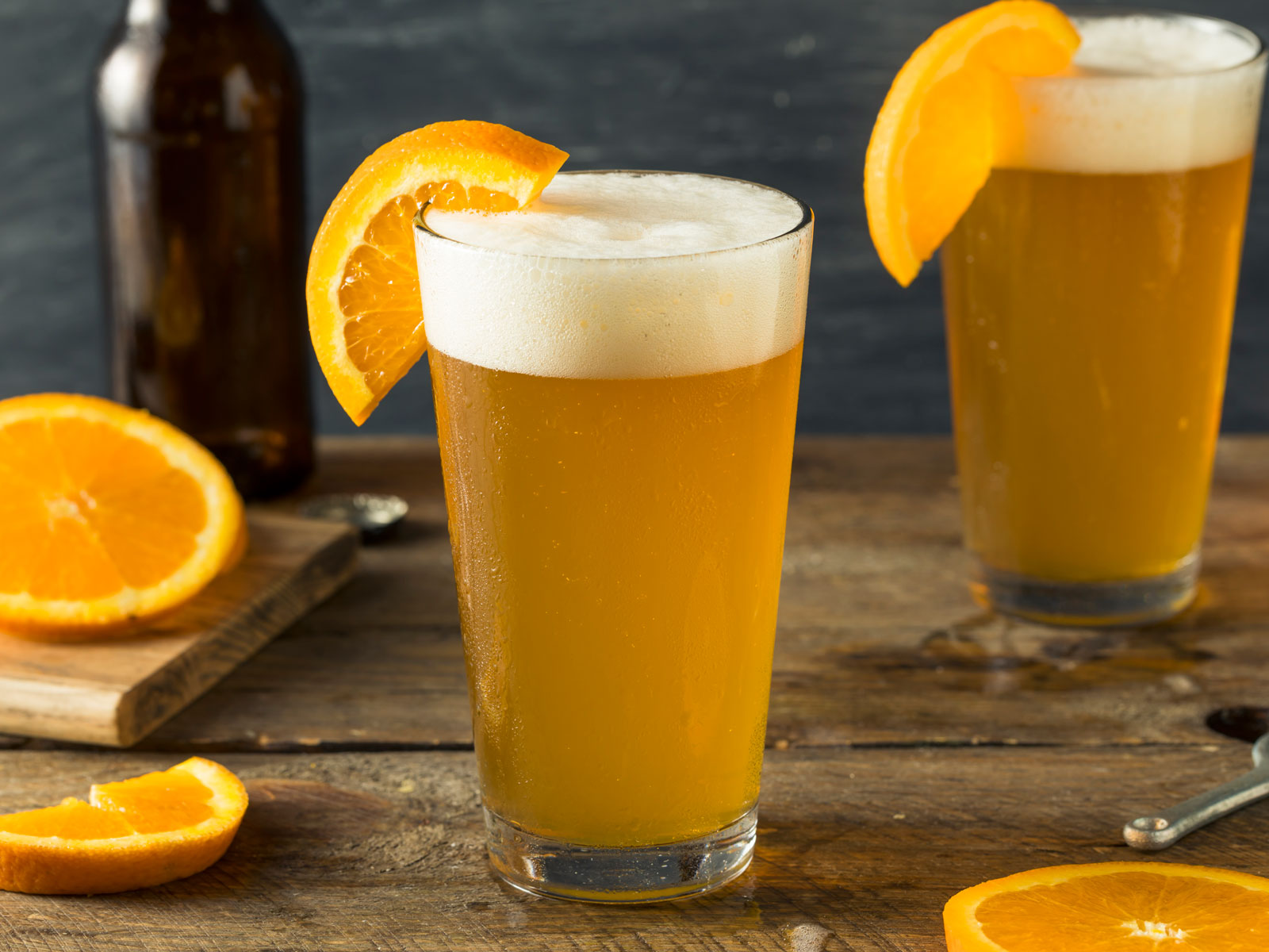 Blue Moon Creator Is Coming Out With A Weed Beer In Colorado
