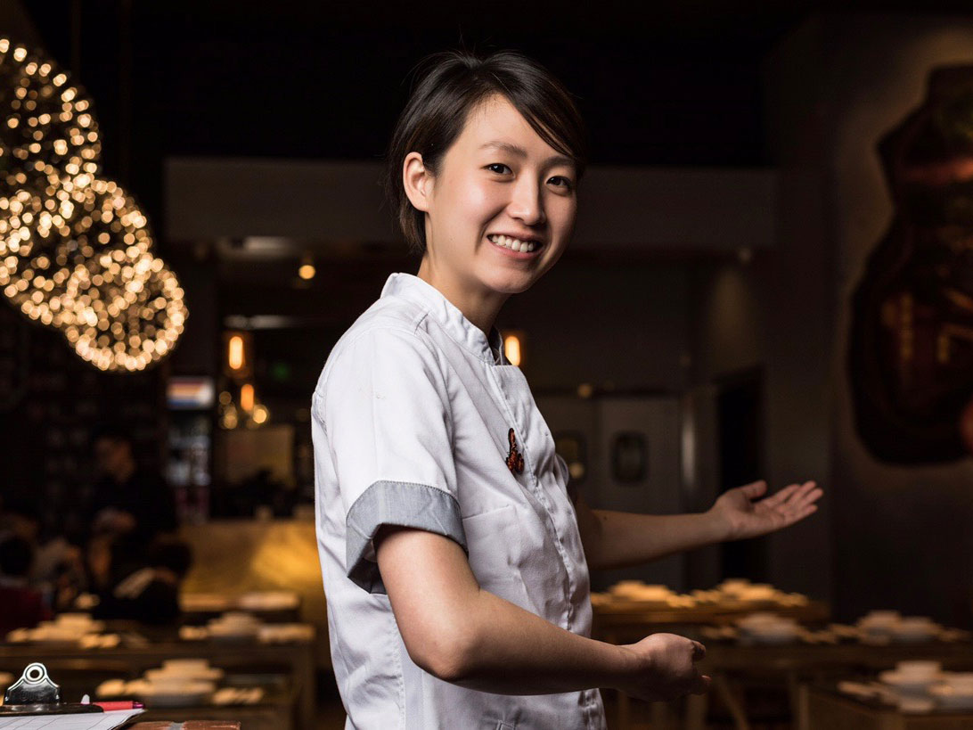 Meet the Woman Revolutionizing L.A. Chinese Food