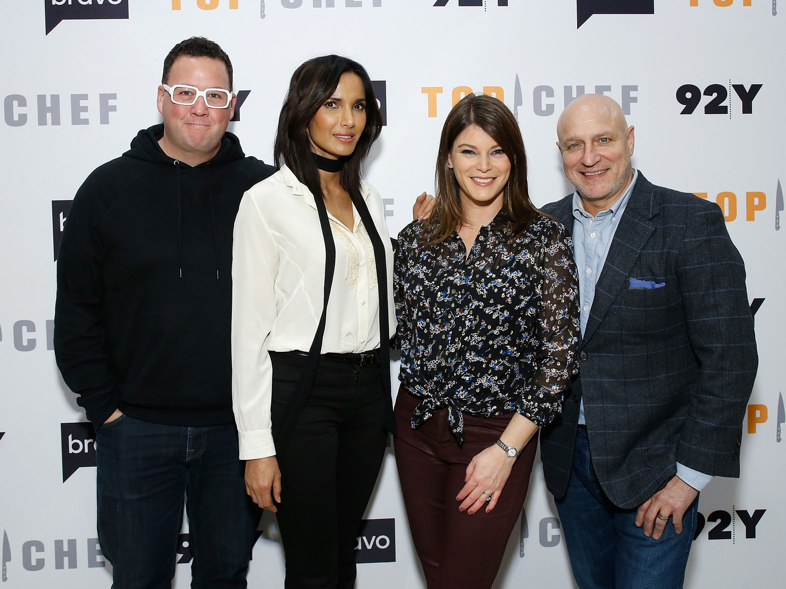 Could the 'Top Chef' Judges Win 'Top Chef?'