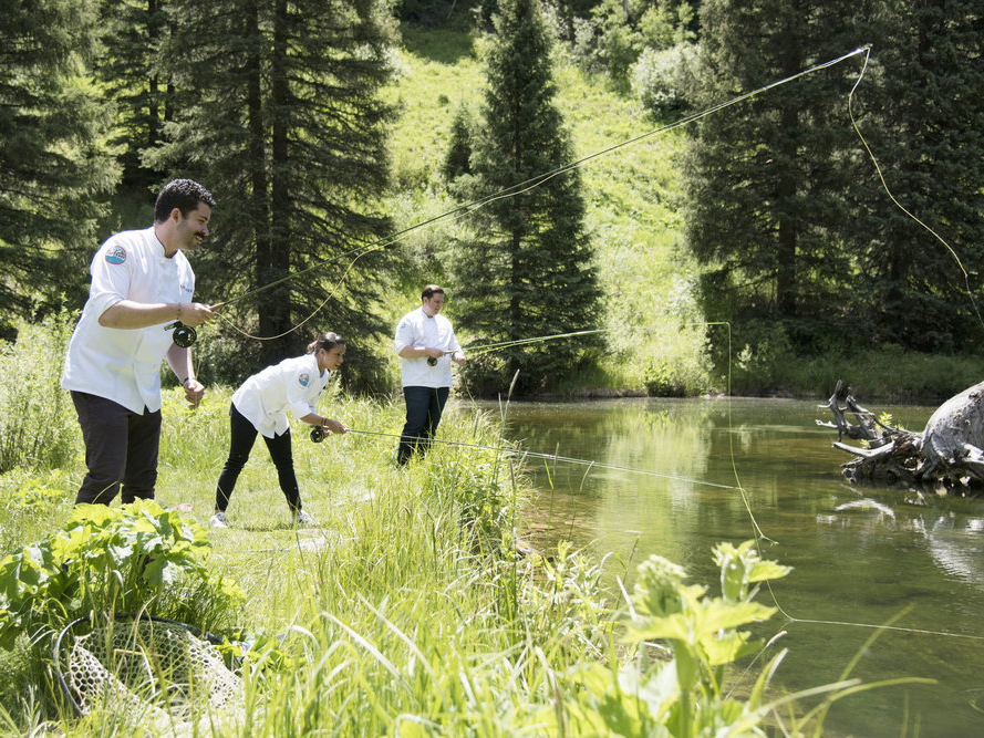'Top Chef' Colorado Recap: Episode 13 — 'A Little Place Called Aspen'