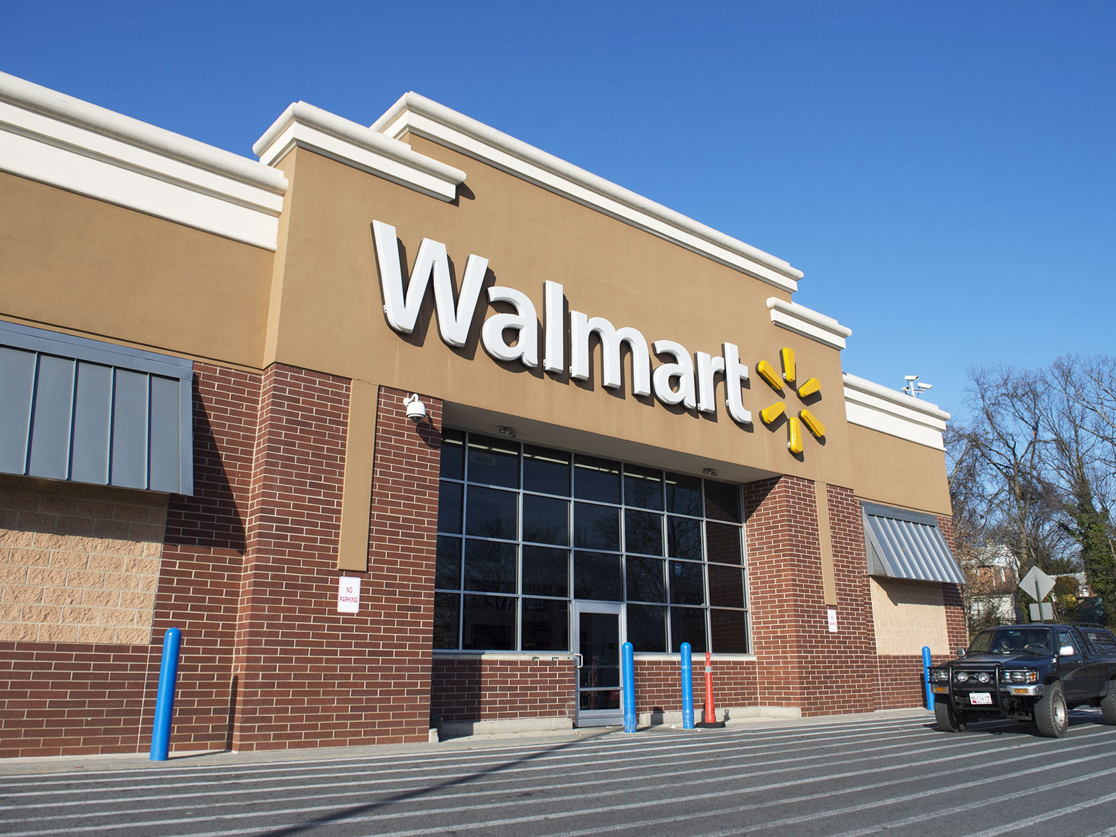 Walmart Expands Home Grocery Delivery To 100 Cities