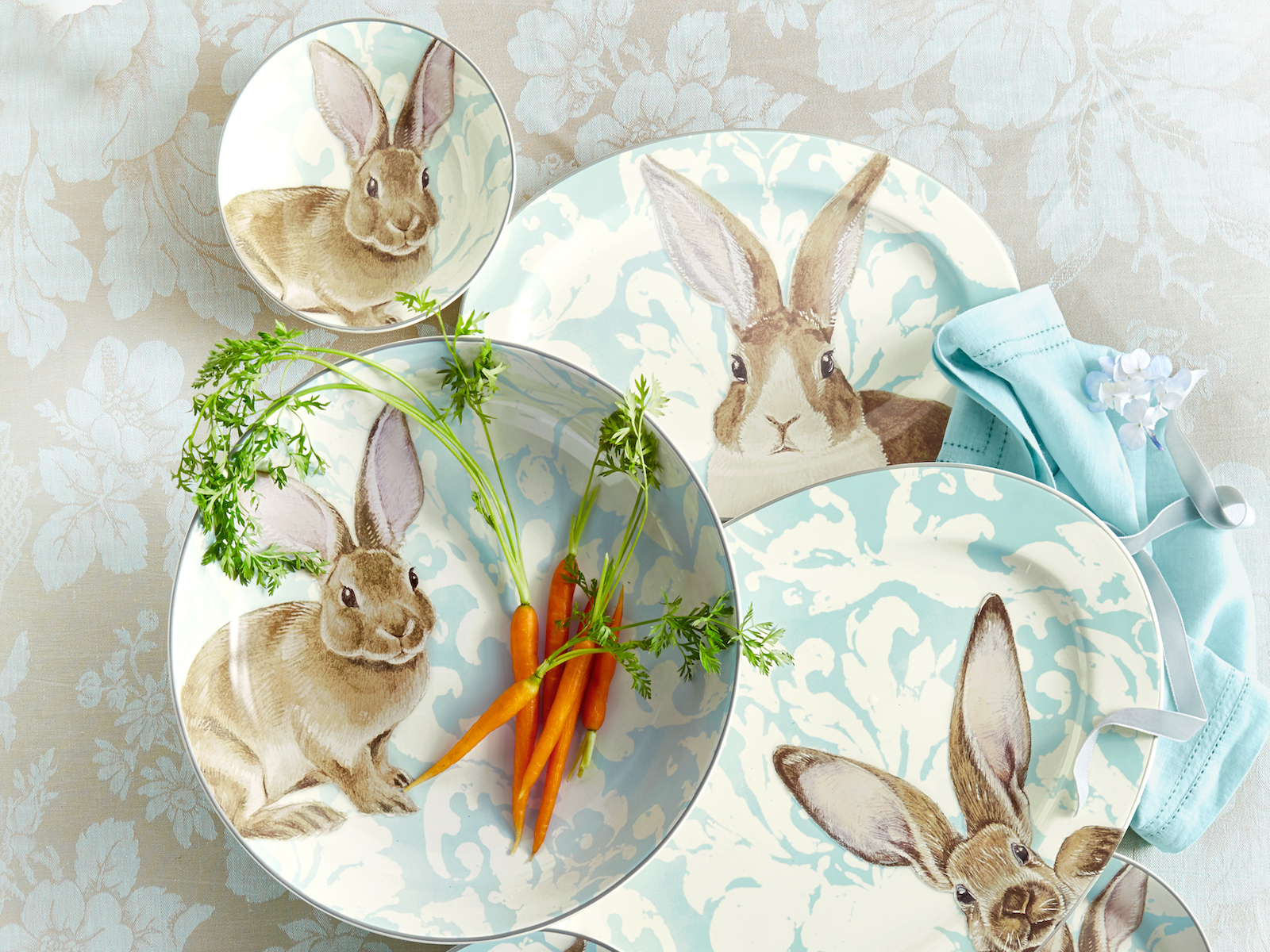Williams-Sonoma's Easter Tableware Is On Sale