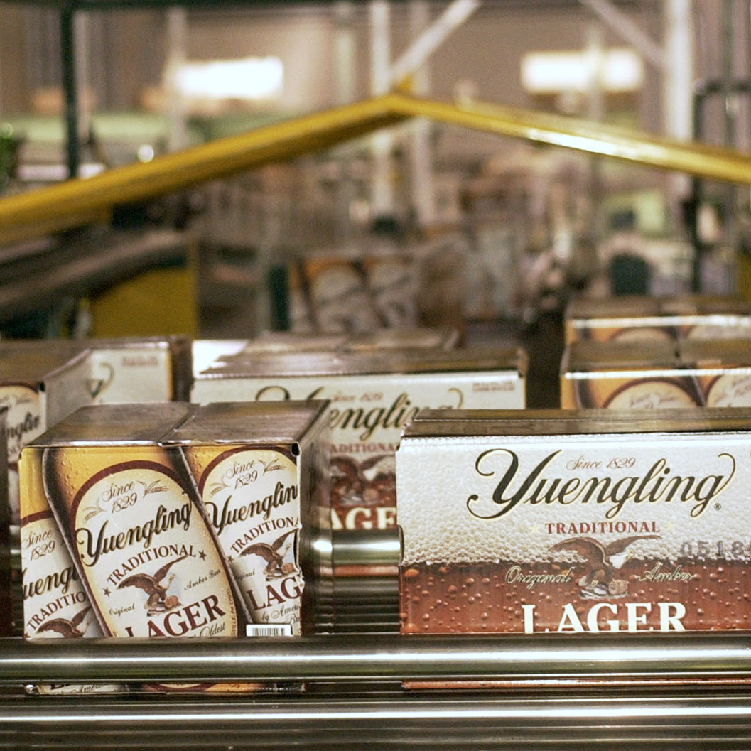 Yuengling Adds Its First New Beer in 17 Years