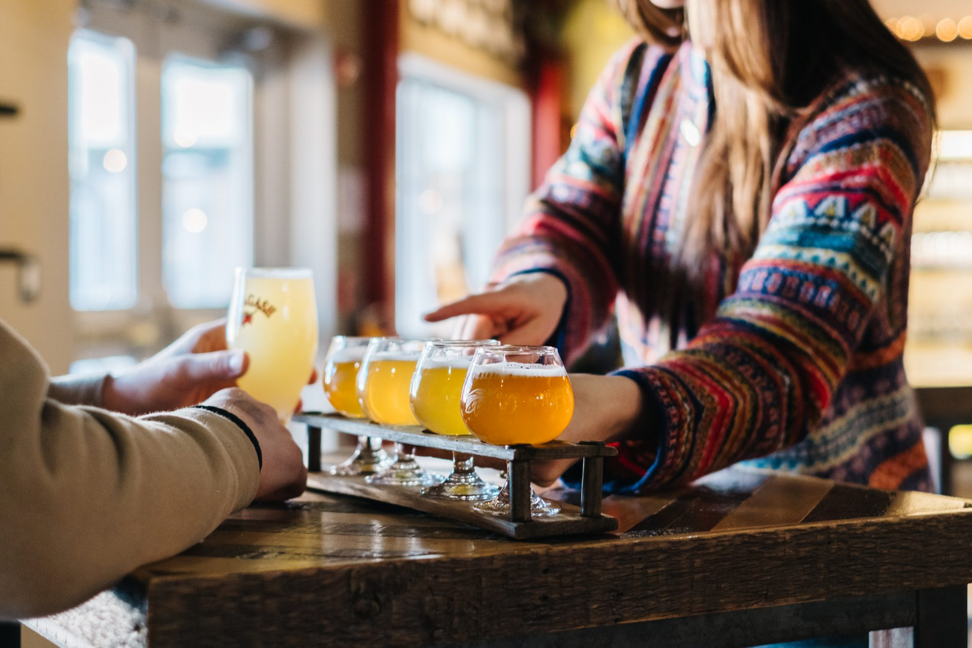 The 10 Best Breweries in the U.S. to Visit, According to Yelp Reviewers