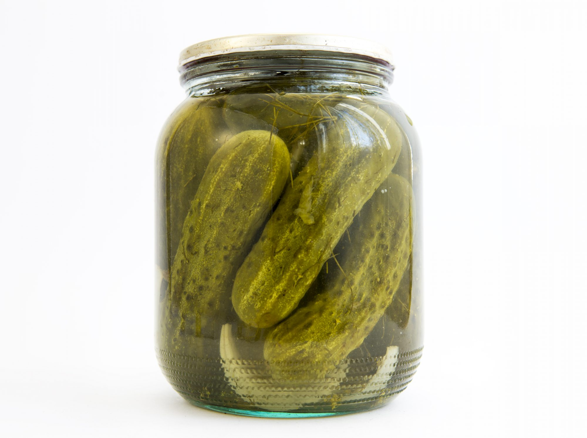 Sonic Will Roll Out Pickle Juice Slushes This Summer