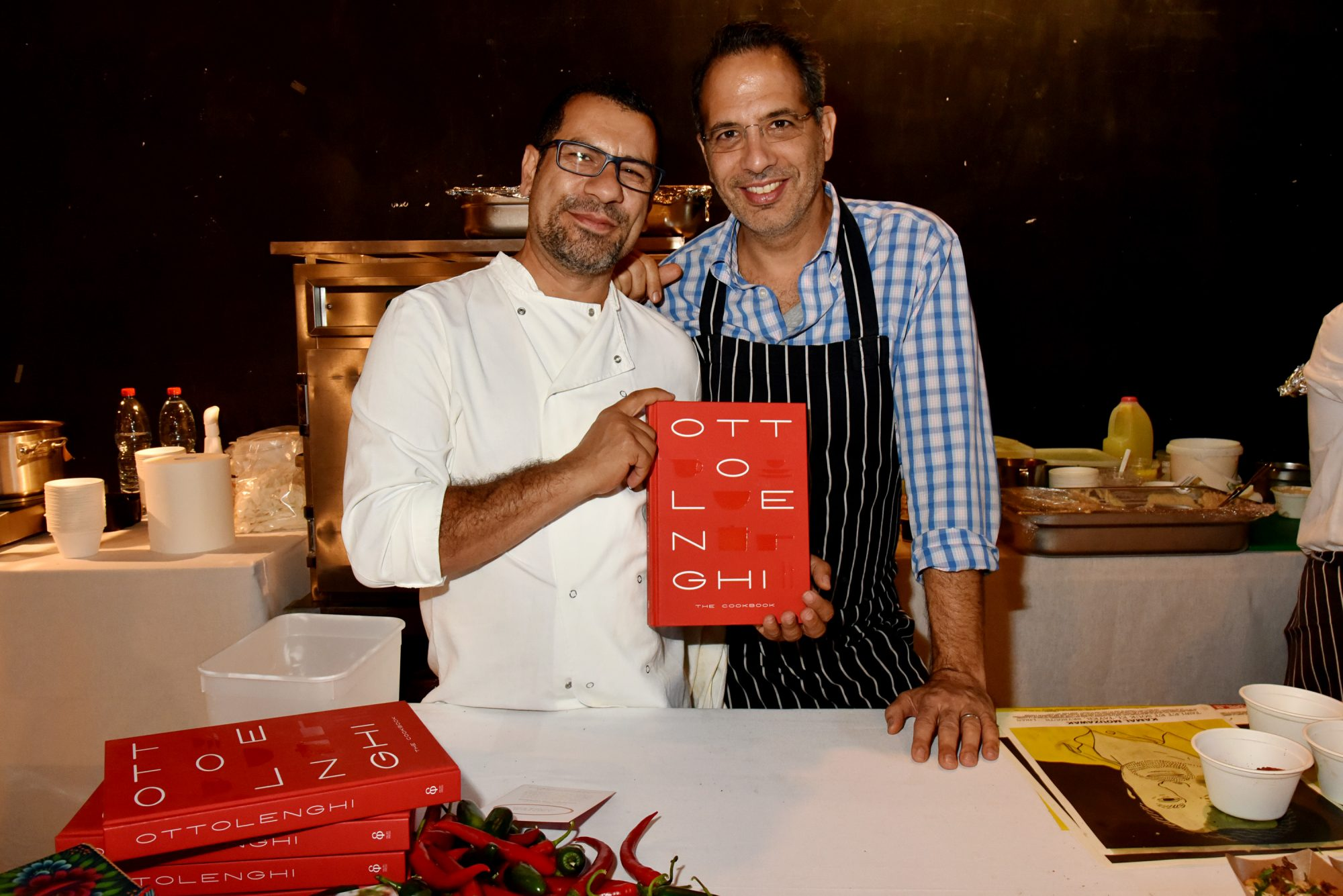 Ottolenghi new cookbook recipes