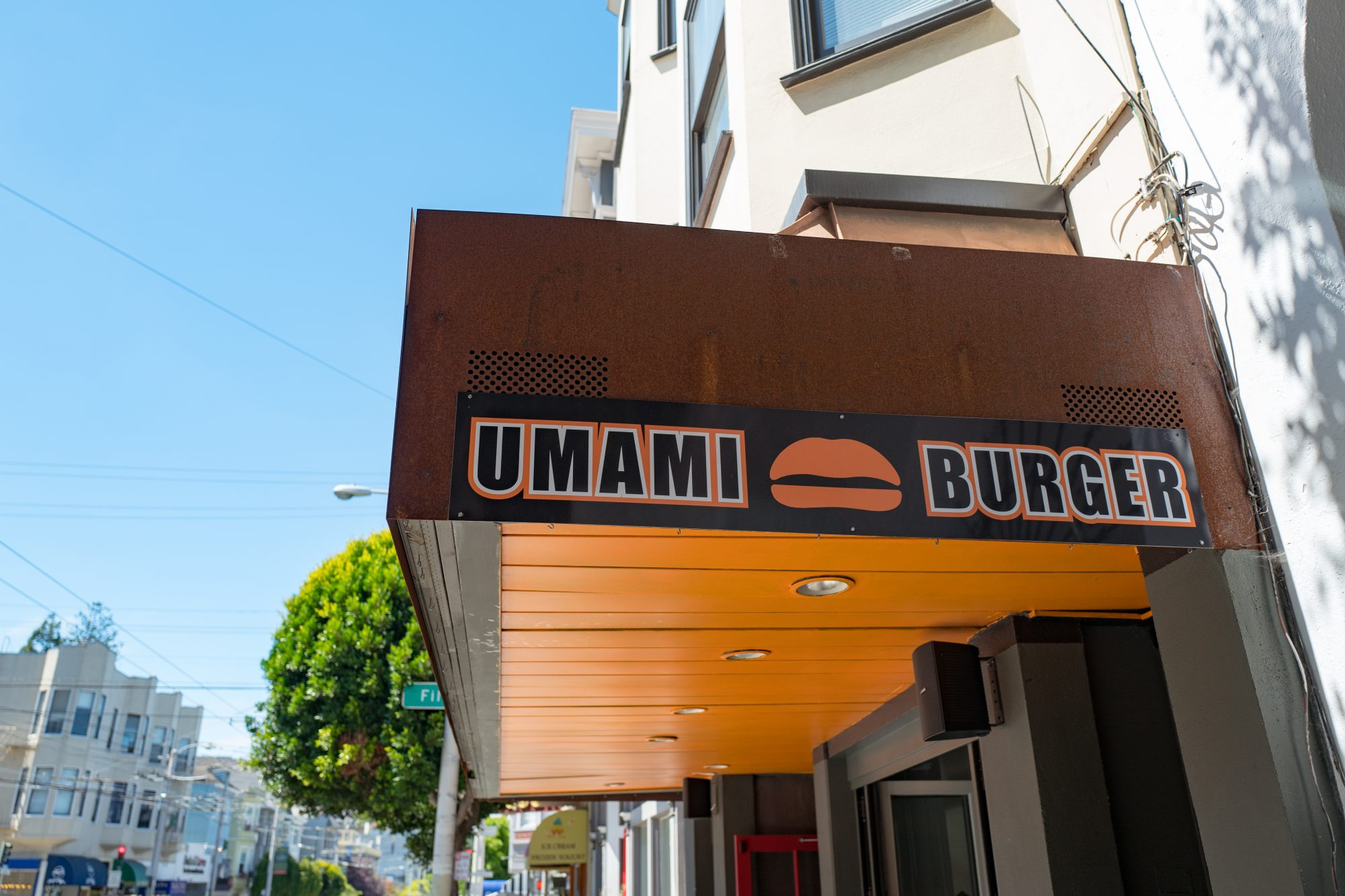 Umami burger growth