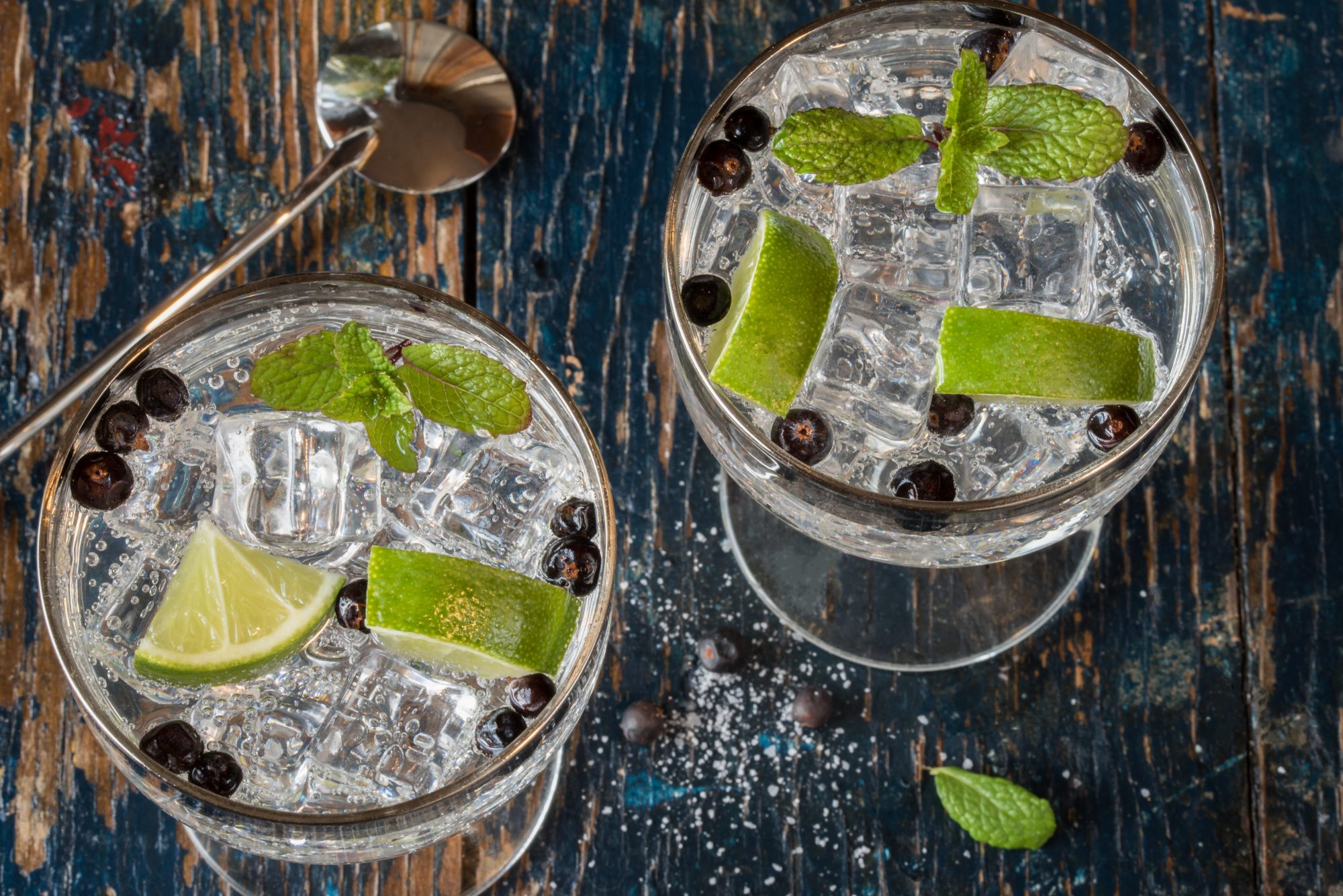 4 Simple Ways to Make a Better Gin and Tonic