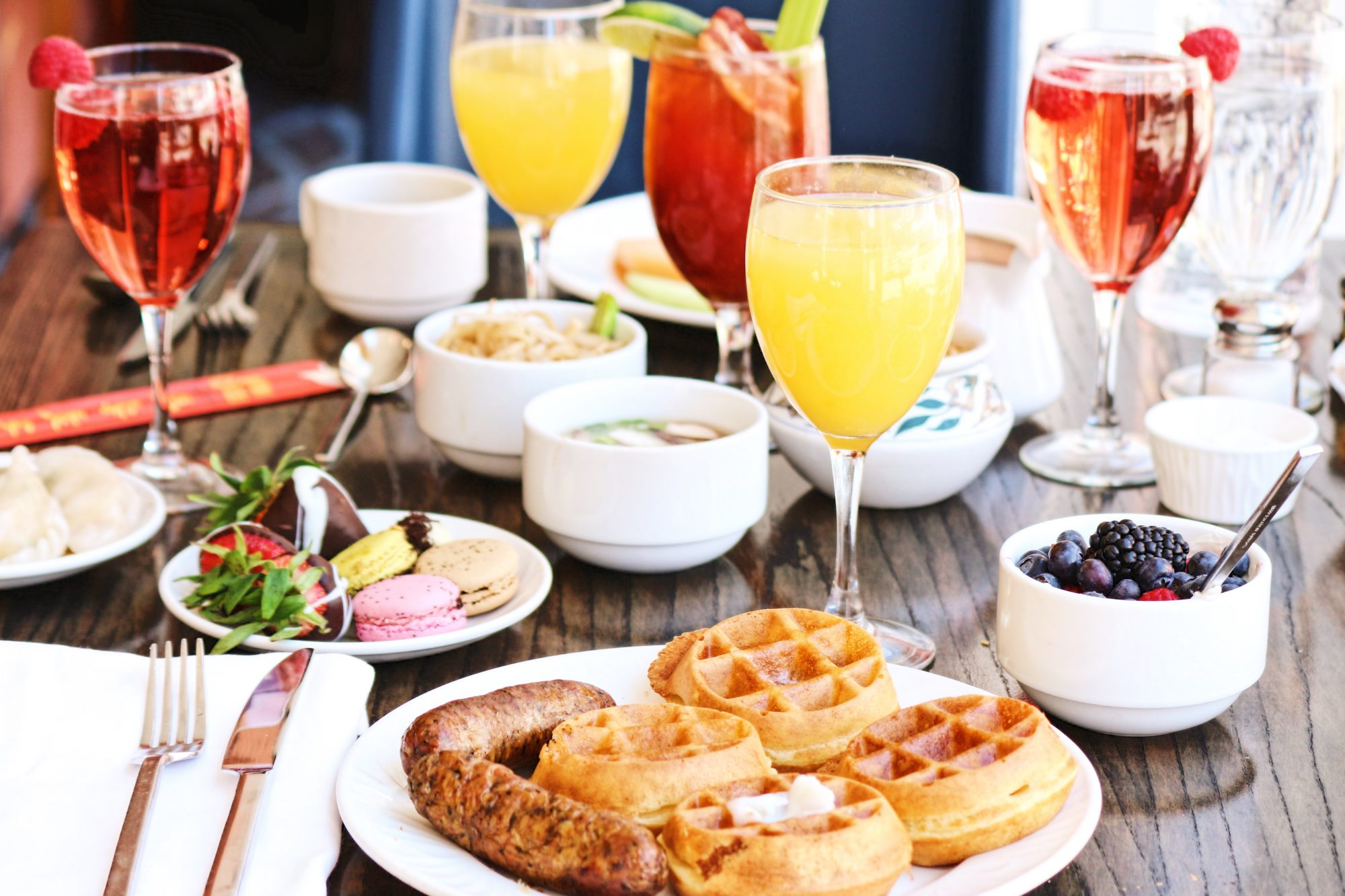 It Happened to Me: I Was Denied Coffee at a Brunch Restaurant