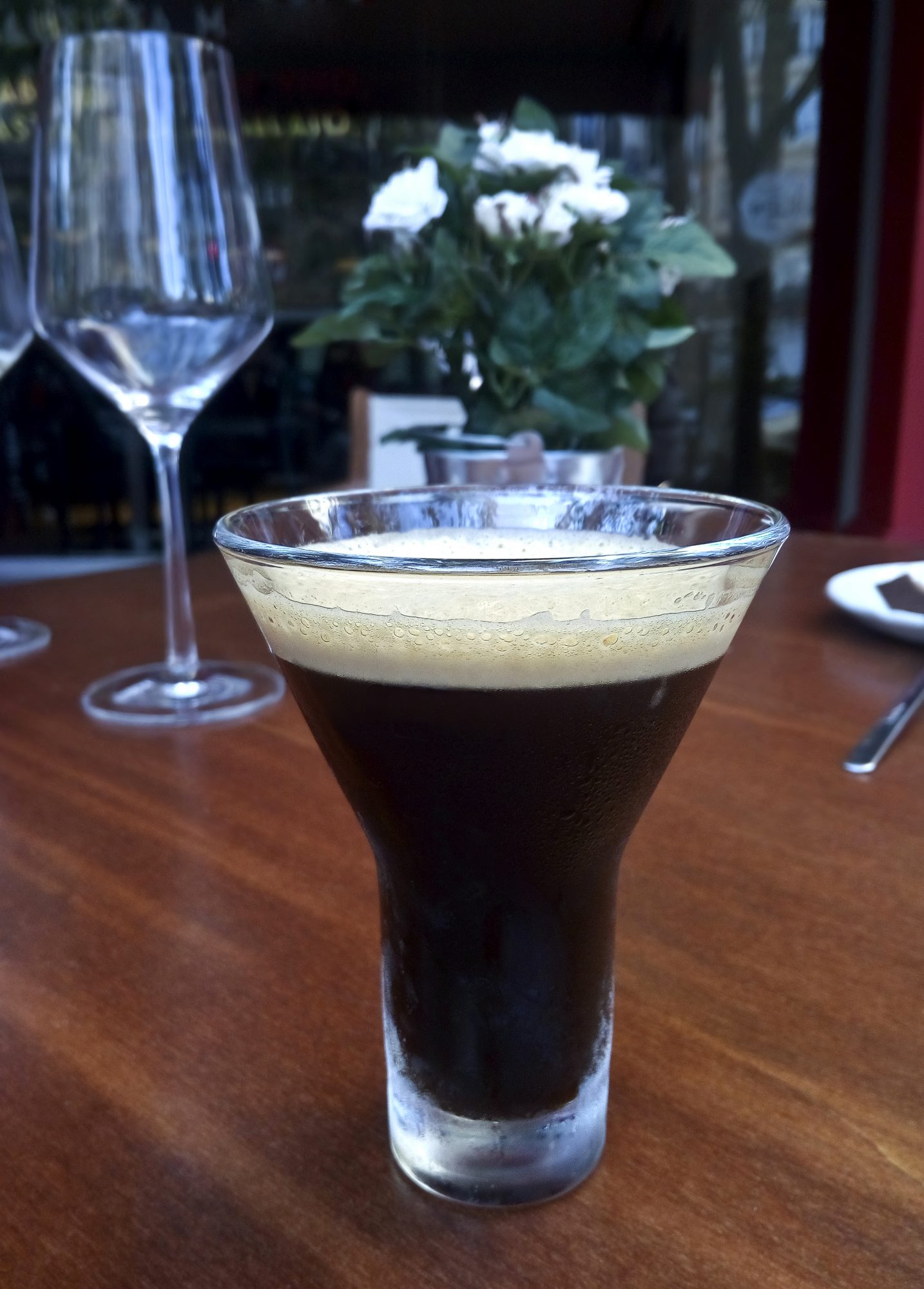 We Can't Figure Out Why This Italian Espresso Drink Hasn't Taken Off Here