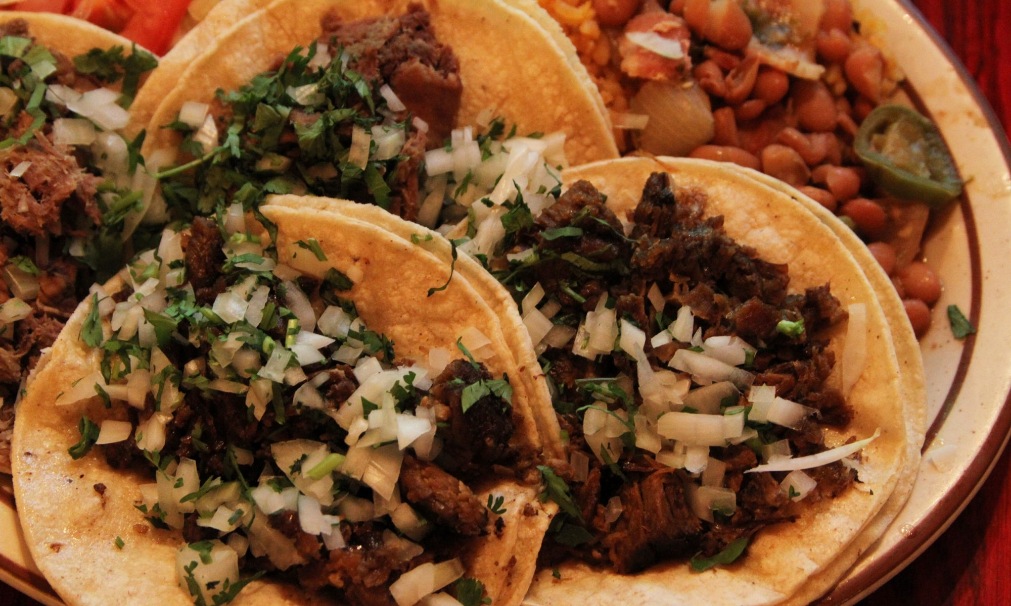 Are You Qualified to Be This Restaurant's Chief Taco Officer?