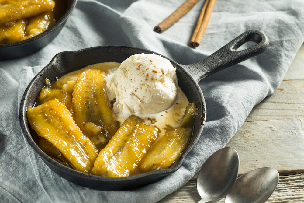 This New Orleans Institution Invented Bananas Foster